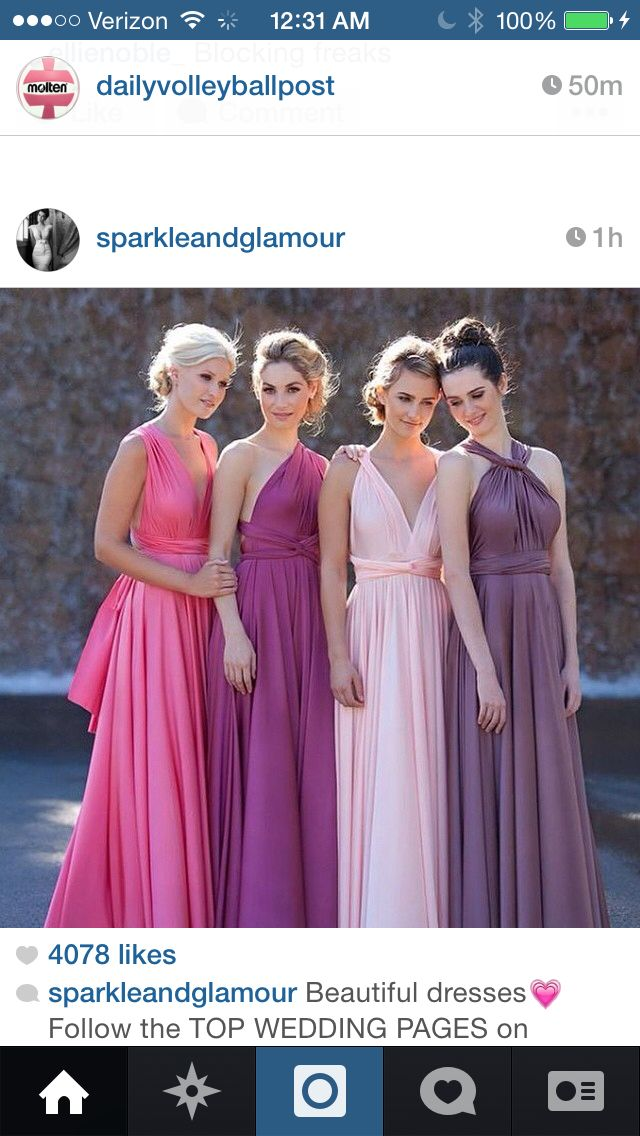 18 best On Bridesmaids images on Pinterest | Flower girls ...