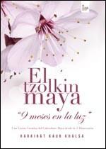 El tzolkin maya - Editorial Círculo rojo - Cómo publicar un libro, Editoriales