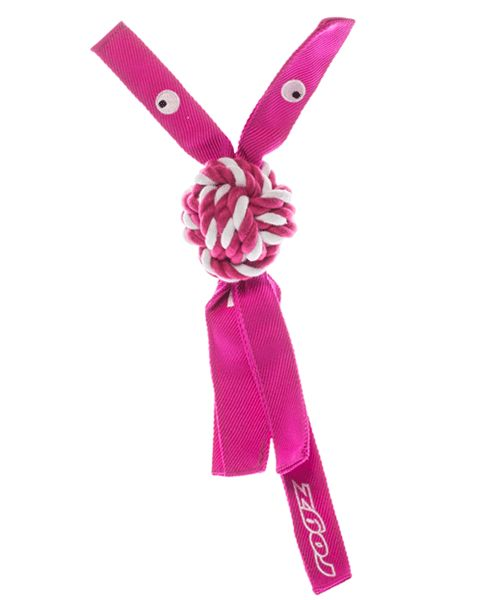 ROGZ COWBOYZ - PINK. Available from www.nuzzle.co.za