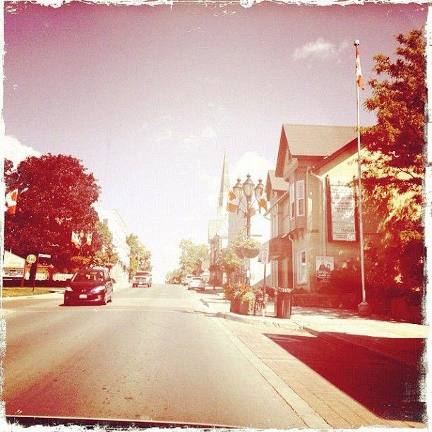 Newmarket, Ontario
