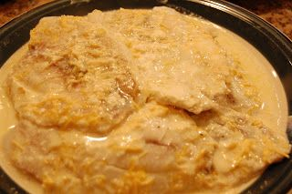 Until recently, I'd never thought of using foil packets to cook food in the crockpot and I never would have thought to cook fish in the crockpot. But a few months ago I found A Year of Crockpotting. That blog changed the way I cook in the crockpot. I've learned all kinds of handy crockpot …