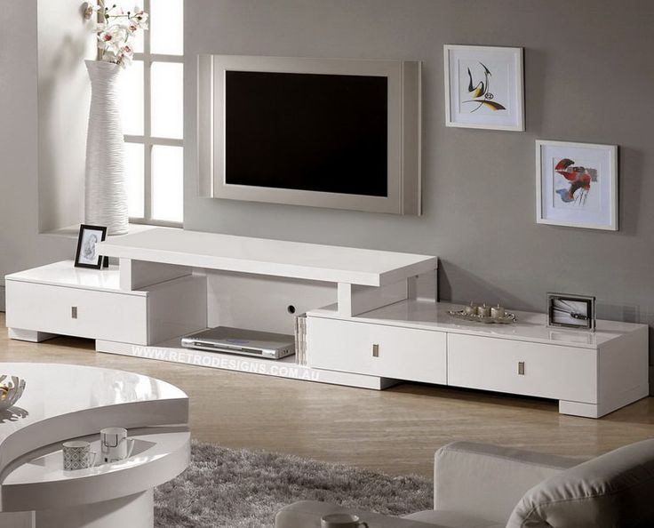 Modern Tv Cabinets modern wood paneling. love the dark wood and you could fit a large