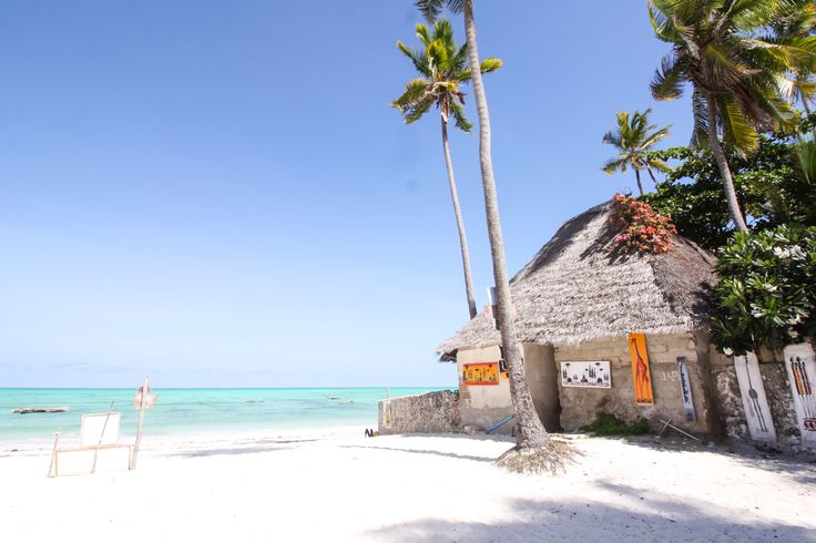 Sansibar, Jambiani & Red Monkey Lodge – mitten ins Herz!  #Jambiani #Sansibar #Redmonkeylodge