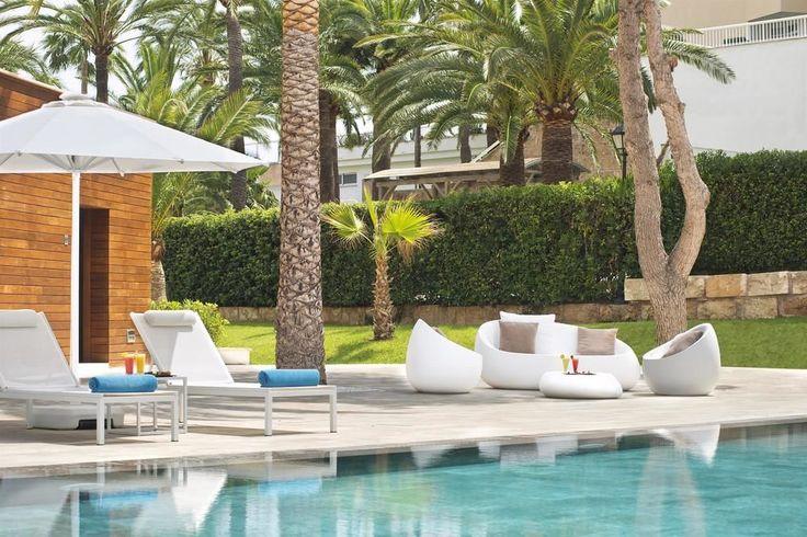 ME Mallorca #Mallorca #Spain #Spanien #Island #Mallis #Ö #Hotel #Vacation #Sol #Bad #Sun #Semester #Pool #ME #MEMallorca #Calvia