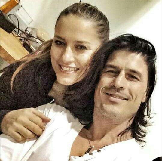Matteo Setti e Lola Ponce - Gringoire e Esmeralda