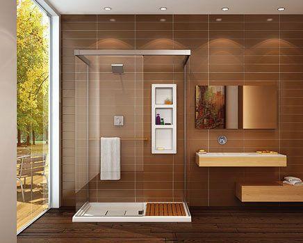 15 best Bathroom ideas images on Pinterest   Bathroom, Showers and ...