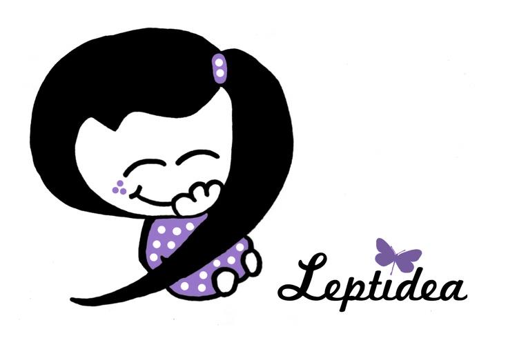 Leptidea