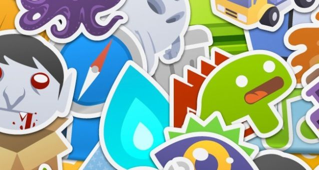 12 Free Icon Makers for Web Designers