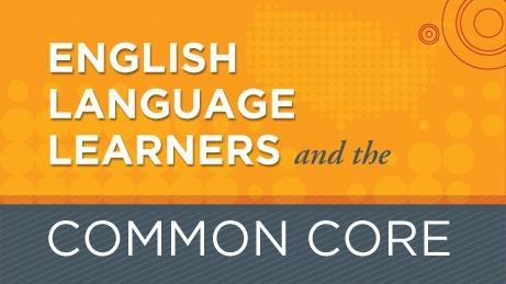 In this self-paced PD Online course, you'll explore instructional and assessment strategies teachers can apply to their classrooms to support ELLs' reading, writing, speaking, and listening skills as they work to acquire knowledge and skills aligned with the Common Core State Standards.