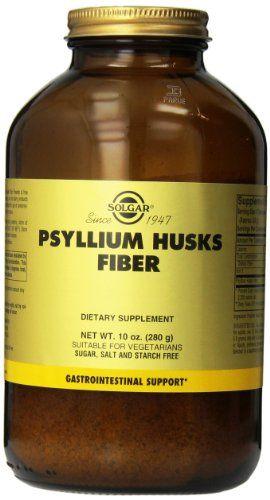 Solgar Psyllium Seed Husks Powder – 10 oz. (283 g) - http://vitamins-minerals-supplements.co.uk/product/solgar-psyllium-seed-husks-powder-10-oz-283-g/
