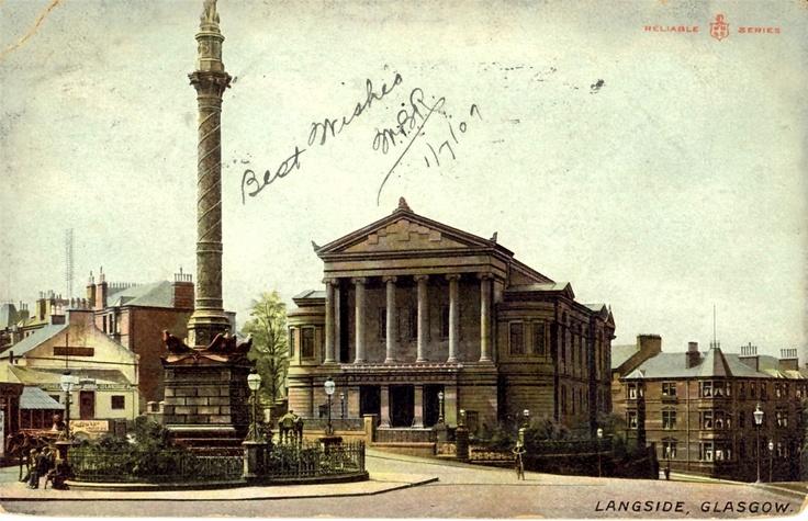 Glasgow Langside