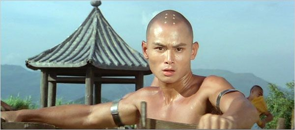 Chia Hui Gordon Liu - 劉家輝 (1955.08.22)