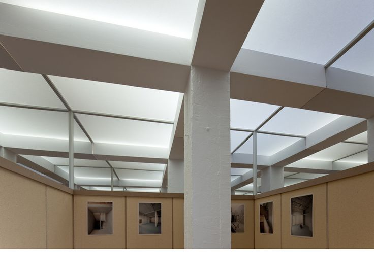 Lothringer 13 - Florian Fischer, Sebastian Multerer Architekten