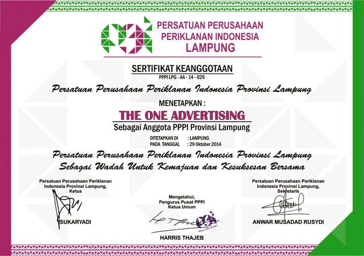 P3I Lampung