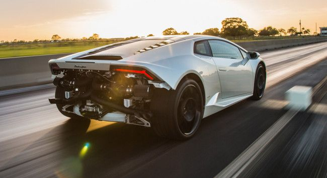 The Hennessey Lamborghini Huracan HPE1000 Twin Turbo is without a doubt one of the most insane hypercars you'll ever see. Specs, pics, video