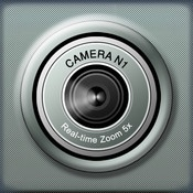 Camera N1  By JUNGOKLEE    Camera N1 is simple but powerful.  It supports a realtime 5x zoom when taking a picture.  In addition, by using the built-in Gallery, you can manage and share your photos.