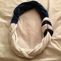 This is for Jimmie... I need one <3: Gift, Style, Infinity Scarf, Felt Ideas, Scarfs, Craft Ideas, Diy Projects, Crafts