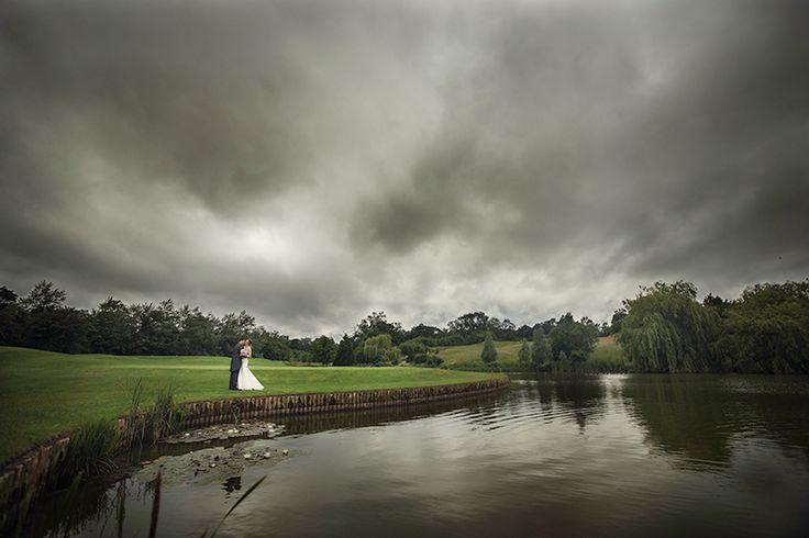 Wedding in Cumberwell Park