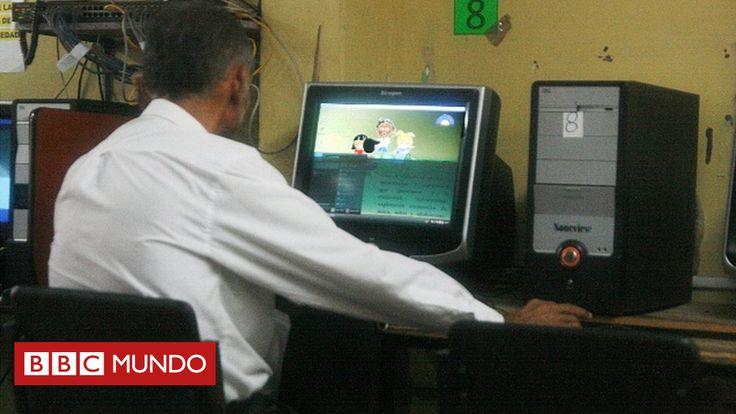 """""""Nunca vi el monstruo que ocultaba"""": BBC Mundo sigue el rastro en Venezuela de Juan Carlos Sánchez Latorre, el """"Lobo Feroz"""", el hombre acusado de abusar de 276 niños en Colombia - BBC Mundo Claro que uno piensa que con estos comportamientos porque la dueña del Internet no lo despidió, sobre todo con semejantes sospechas. (Benjamín Núñez Vega)      http://www.bbc.com/mundo/noticias-america-latina-42915941"""