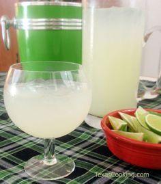 Pitcher of Margaritas