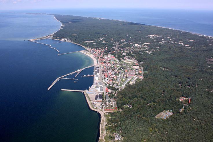 #Hel #Peninsula / #pomorskie #pomorze #Poland #Polska