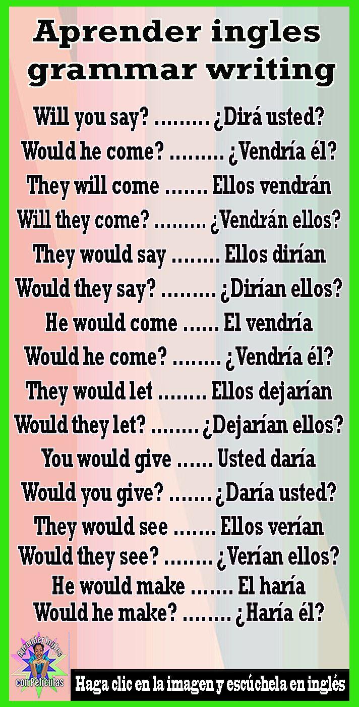 adverbios en ingles y español pdf