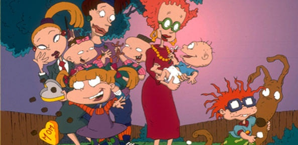 1000+ images about Diego and the rugrats on Pinterest