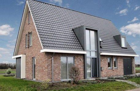 Een woning met een combinatie van stijlen? Het kan bij SelektHuis! ✔1 aanspreekpunt ✔Made By You ✔Gratis Brochure