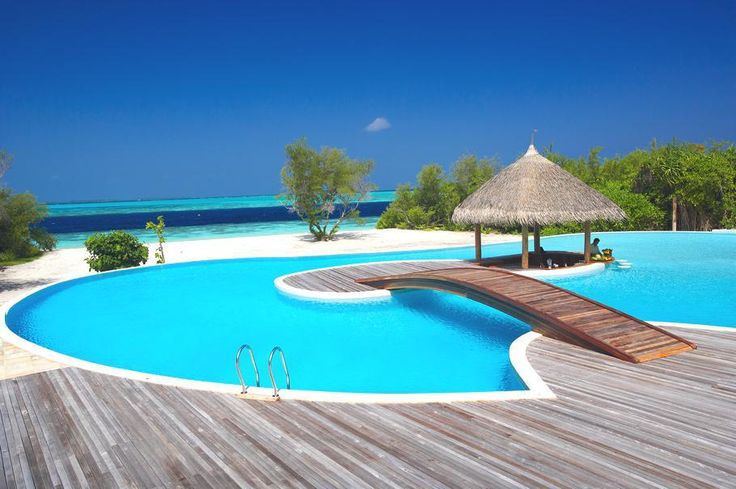Island Hideaway Spa Resort & Marina, Maldives 04