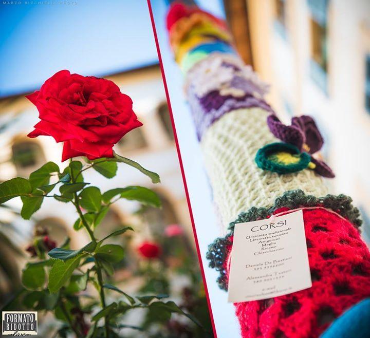 Paragoni colorati #weekhand2015  ph: Marco Bicchielli