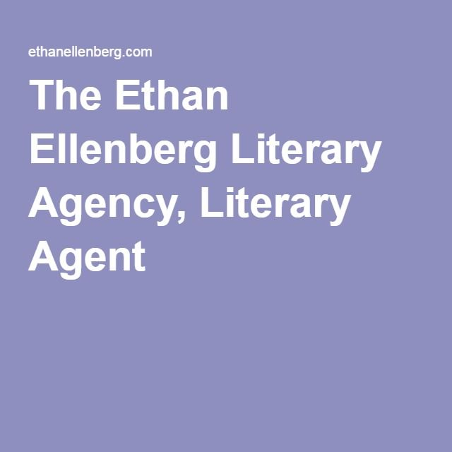 36 best Literary Agents images on Pinterest   Fiction ...