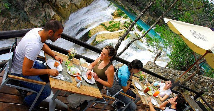 Hoteles Extraordinarios en Mexico