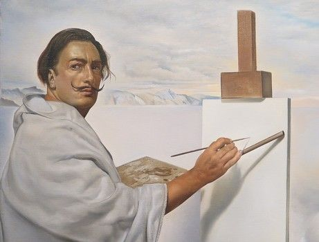 36 hours in St Petersburg, Florida: Surprises, revelations at The Dali Museum