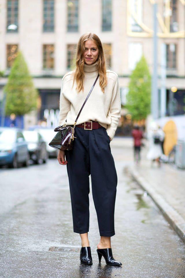 Swede Style: Stockholm Spring 2015Handbag Designer 101