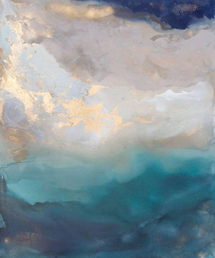 Saint Helena | From a unique collection of abstract paintings at https://www.1stdibs.com/art/paintings/abstract-paintings/ BTW, please check out: http://jeremy-aiyadurai.pixels.com/
