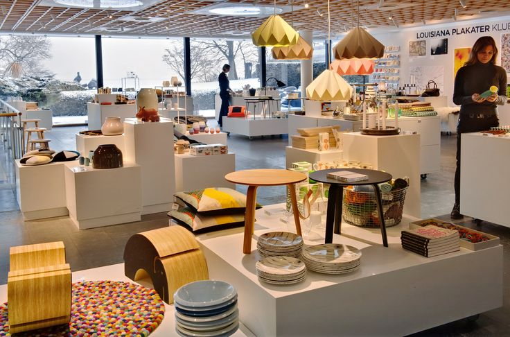 10 Intriguing Museum Shops Around the World Photos | Architectural Digest