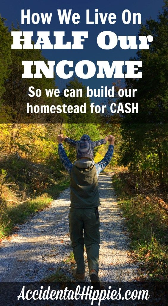From $24K in debt to debt-free and paying cash to build a house - see how we do it and learn how YOU can do it too - INCLUDES FREE PRINTABLE to get you started!