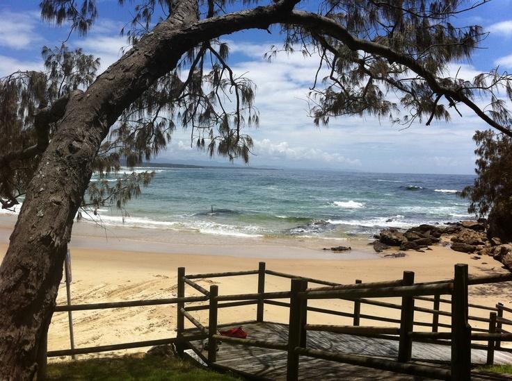 Shelley Beach Nambucca Heads Australia
