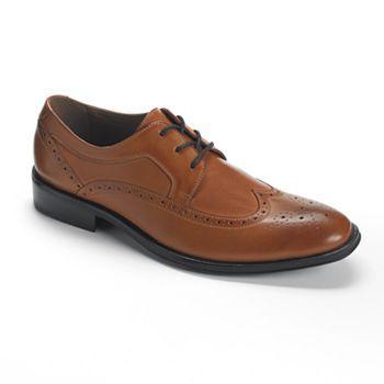 Kohls Apt  Dress Shoes