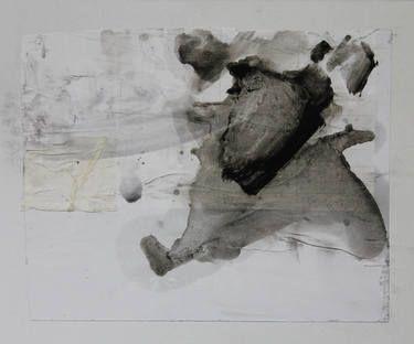 "Saatchi Art Artist Nobuko Umezaki; Painting, ""2015001"" #art"