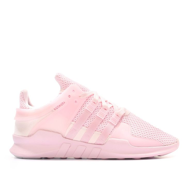 adidas EQT Equipment Running Support ADV W (rose / rose) - Free Shipping  starts at 75\u20ac - thegoodwillout.com | Shoes | Pinterest | Adidas, Running  and Rose