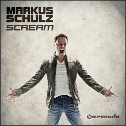 Markus Schulz presented his newest album SCREAM