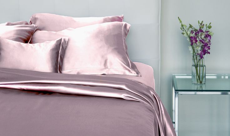 Classic Silk Duvet Cover   Lucky Den  Perfect to dress up your favorite comforter, Lucky Den's silk duvet covers offer practical luxury. Available in many colors and sizes.