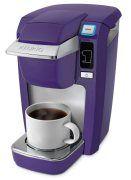Keurig K10 MINI Plus Brewing System, Purple