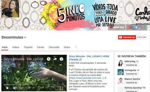 Obter renda extra com vlog também é possível e muito simples! Acompanhe este post e comece seu projeto ainda hoje! 🙂