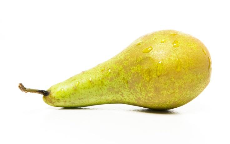 Peer (120 gr) Fruit: Categorie B