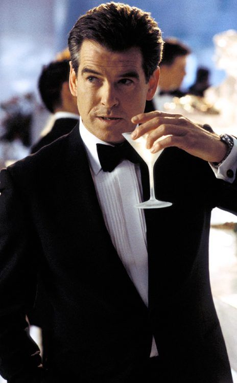 Die Another Day, Pierce Brosnan, James Bond