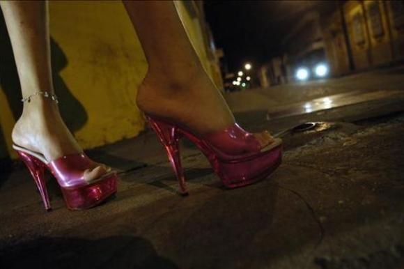 Apresan en Grecia a diez personas vinculadas red de tráfico de mujeres dominicanas - Cachicha.com