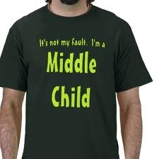 aug 12, middle child day