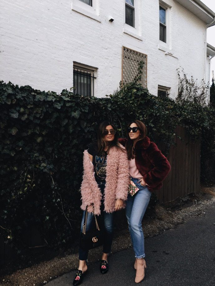 2a4babbb057 5 Easy Outfit Ideas To Try This Winter | STYLE INSPIRATION | Moda